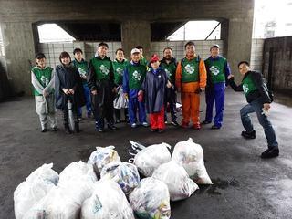 第300回池袋掃除の会